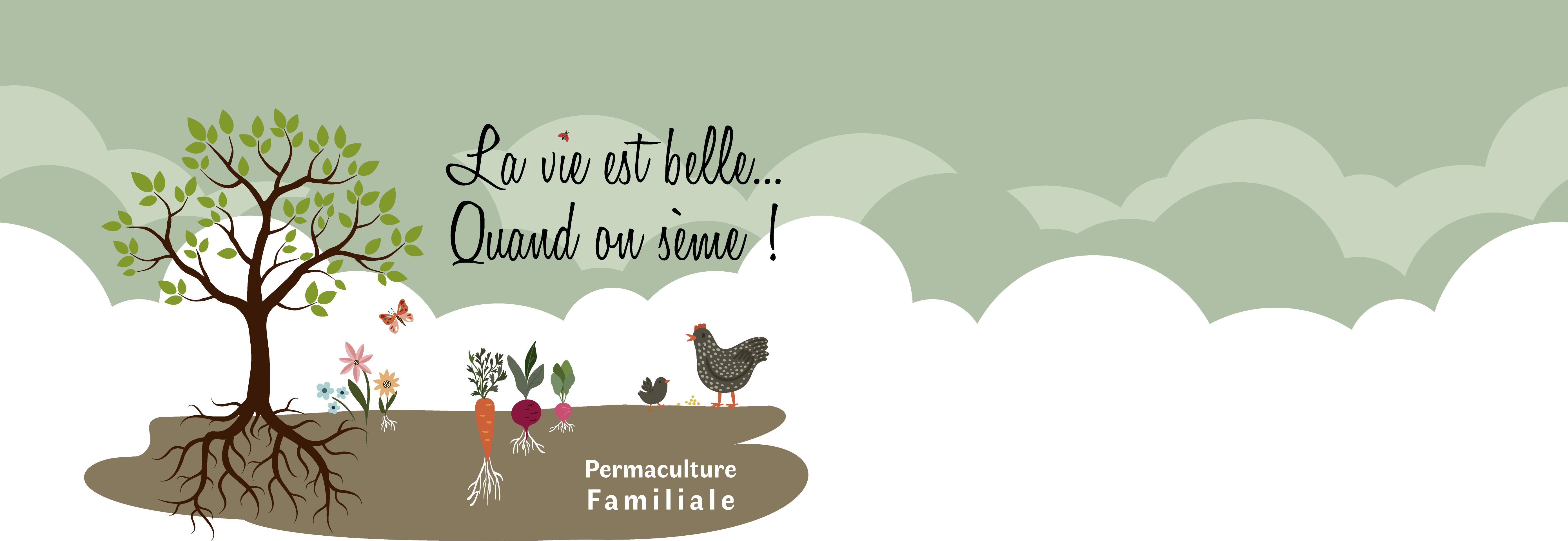 Permaculture Familiale